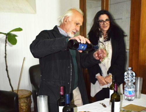 Tenuta La Favola official sponsor of multicultural projects in Noto
